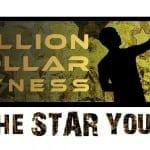 Million Dollar Fitness man logo