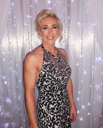 Belfast Telegraph Woman of the Year Awards