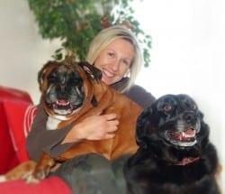 Dee McCahill - Mindset & Weight Loss Coach - Million Dollar Trainer