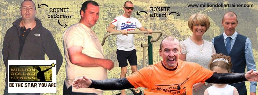 Dee McCahill Mindset Weight Loss Coach - Million Dollar Fitness L'Derry