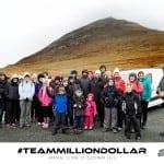 Team Million Dollar Fitness